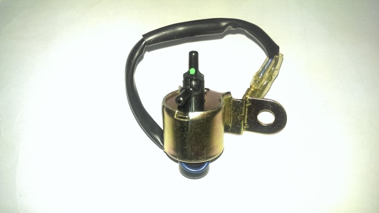 электромагнитный вакуумный клапан