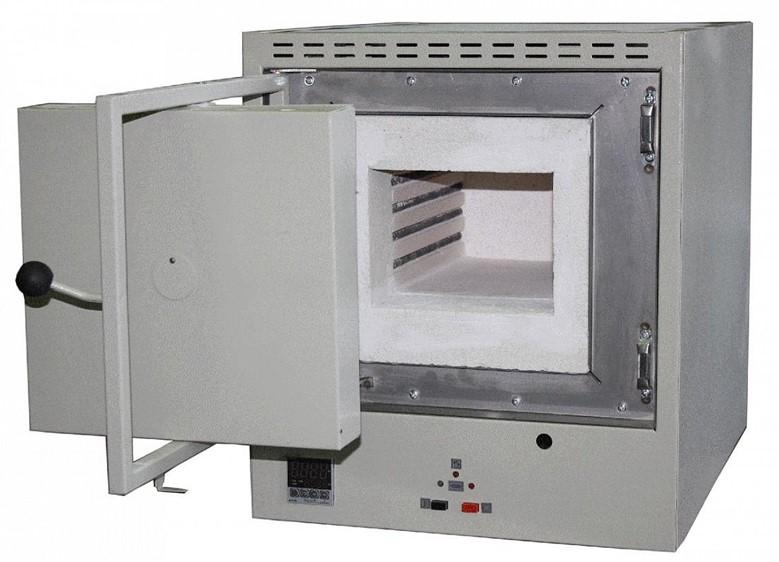 муфельная лабораторная печь ЭКПС