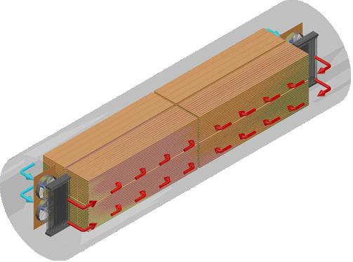 сушка древесины в вакуумной камере